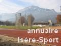 Accès au site Isère-Sport